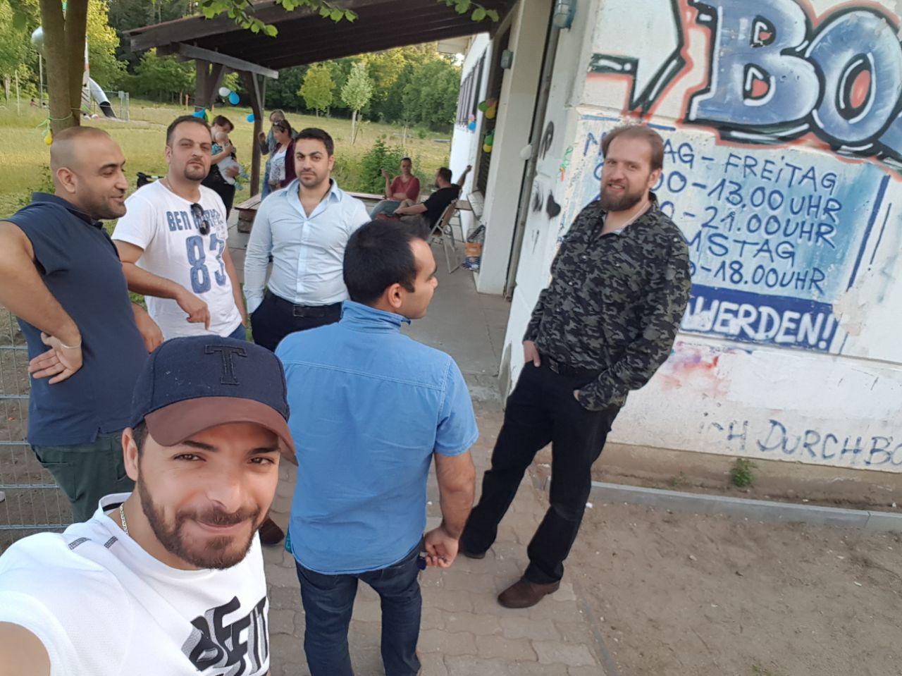 syrischeszentrum00147