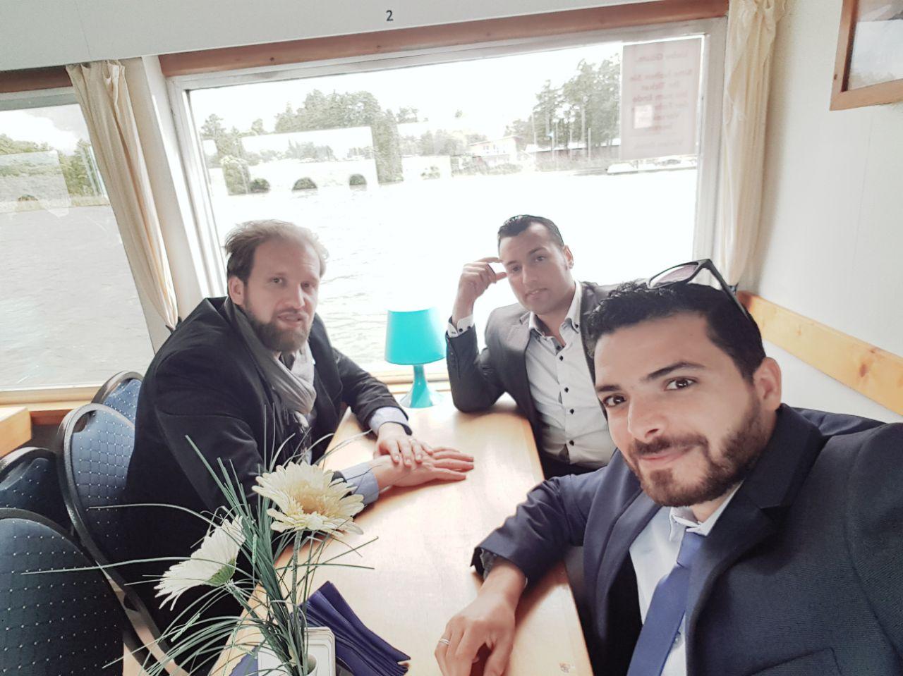 syrischeszentrum00161
